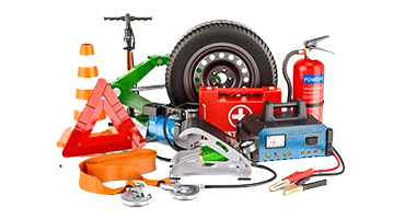 Accessories & Spare Parts