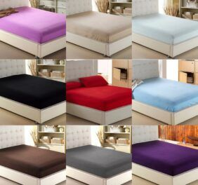 Best fitted sheets UK