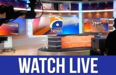 Watch online Geo News Live tv streaming