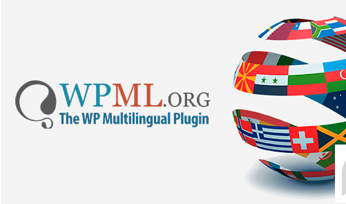 WPML Multilingual CMS addons plugin for WordPress