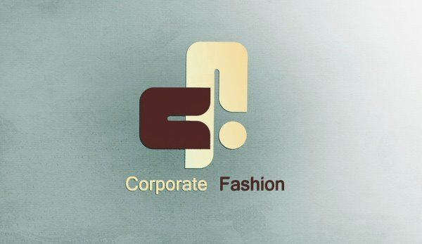 carporate fashion logo